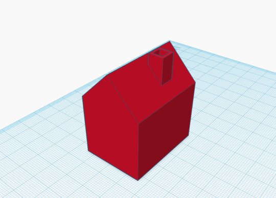 Intro til Tinkercad